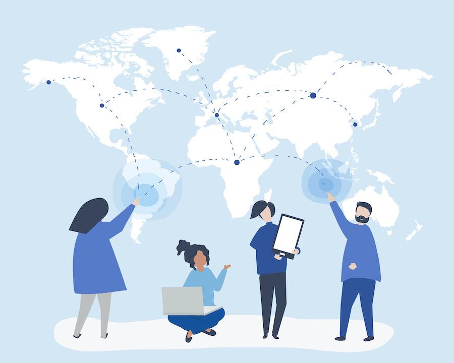 مقدمهای بر تجارت بین المللی