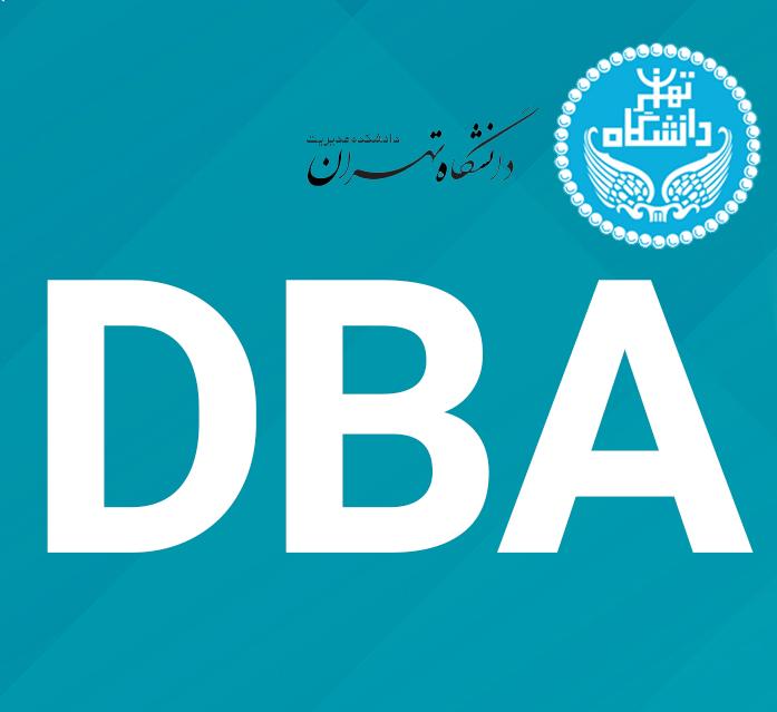 هزینه دوره DBA